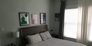 Photo of Reese's room