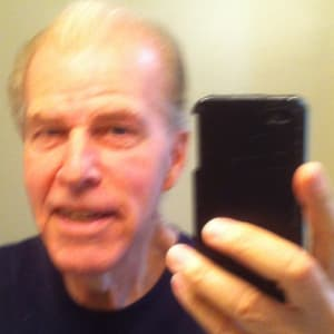 Photo of Peter J