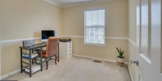 Photo of NITISH's room