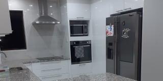 Photo of Resh's room
