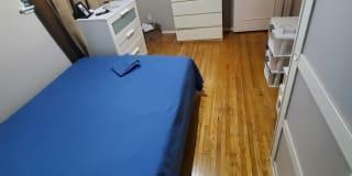 Photo of Kadian's room