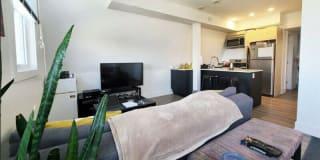 Photo of Michael Figliomeni's room