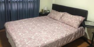 Photo of Krizia's room