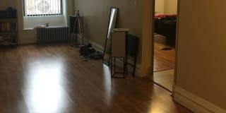 Photo of FeLaun's room