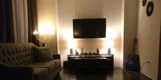 Photo of Vanita's room