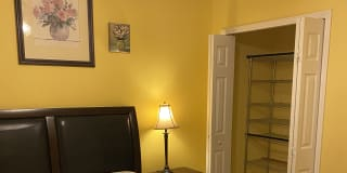 Photo of Sabrina Ramza's room
