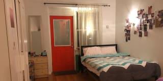 Photo of Manasi's room