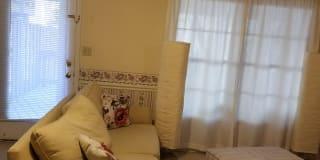 Photo of Mercy's room