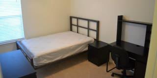 Photo of Med Center Housing's room