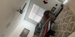 Photo of Kristan's room