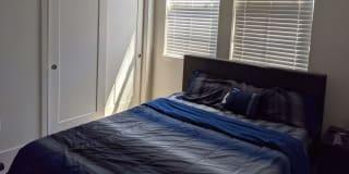Photo of Manisha's room