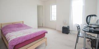 Photo of Tobi's room