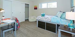 Photo of Kenna's room