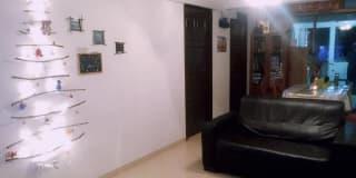 Photo of FYC's room