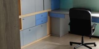 Photo of Dilip's room