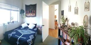 Photo of Abbie's room