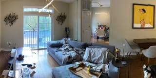 Photo of Eric 's room