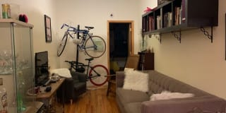 Photo of Kristin's room