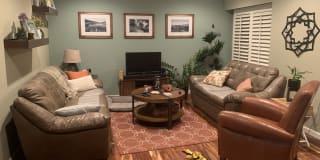 Photo of Shellinda's room