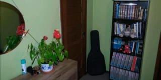 Photo of Mandan's room
