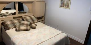 Photo of Carlington's room