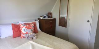 Photo of Jo's room