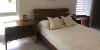 Photo of Anarka's room