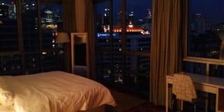 Photo of Yu 's room