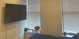Photo of Joe's room