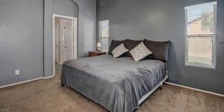 Photo of Rebeka's room