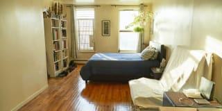 Photo of iris's room