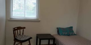 Photo of Gaurav's room