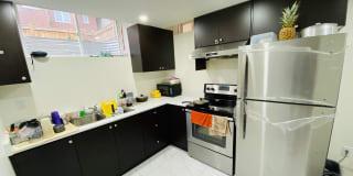 Photo of Amanay's room