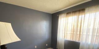Photo of Tomas's room