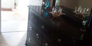 Photo of Kerrikay's room