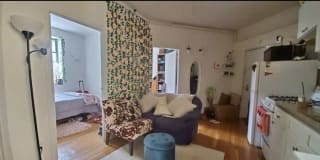 Photo of Delia's room