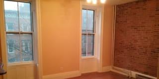 Photo of Hu's room
