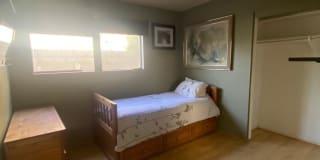 Photo of Francesca canlas's room