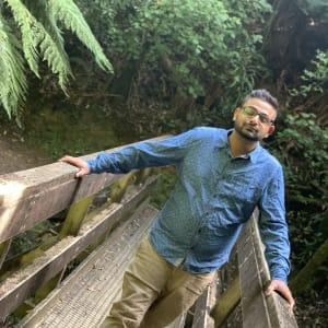 Photo of Sidharth
