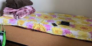 Photo of Jessi Bhatia's room