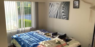 Photo of Gord's room