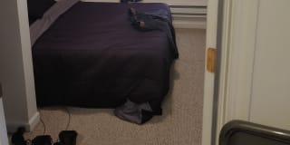 Photo of Nathian's room