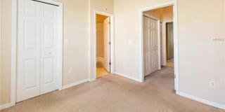 Photo of Tashika Fabian's room