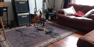 Photo of Lexis's room