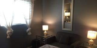 Photo of Jenna's room