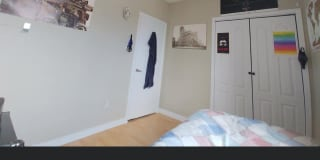 Photo of Brent's room