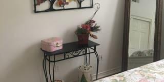 Photo of Selda's room