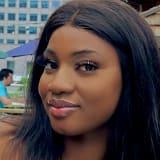Photo of Ayeesha Ceesay