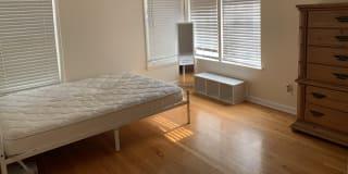 Photo of Whitney's room