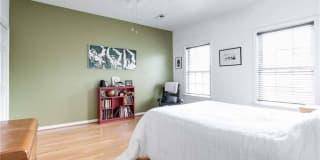 Photo of Cora's room